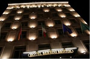 ベルニーニホテル